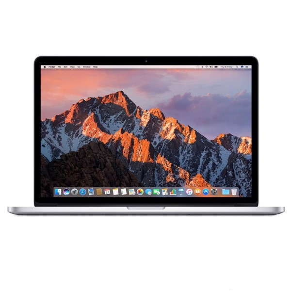 OPTION MacBook Pro Retina 2015 13 inch Core i5 / Ram 16GB / SSD 256GB Like New 99%