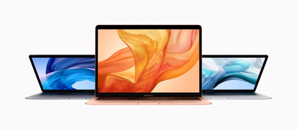 Macbook Air 2018 i5/8Gb/256SSD (Gold,Siver,SpaceGrey)
