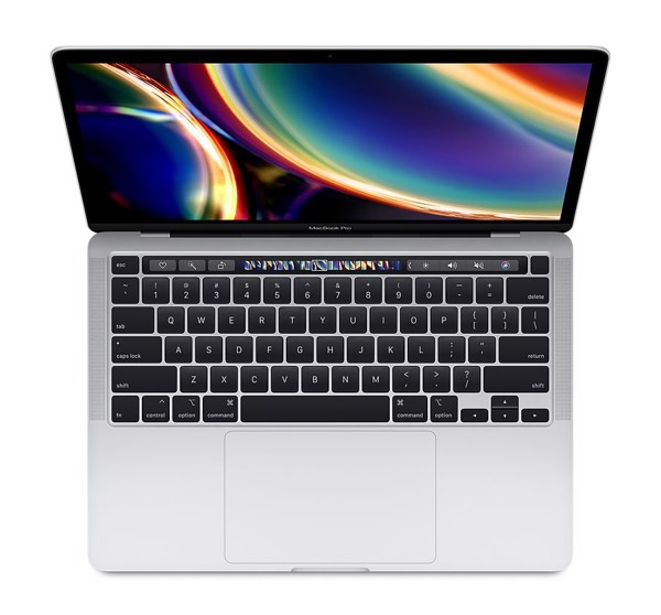 Macbook Pro 2020 i5/8gb/256SSD (Siver)