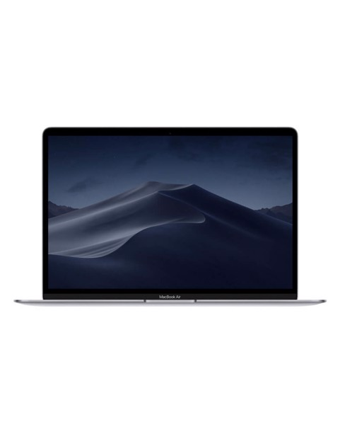 MacBook Air 2018 Gray MRE82 Core i5 / Ram 8GB / SSD 128GB / Touch ID