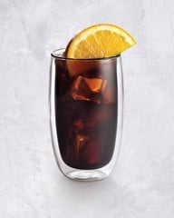 Orange Tonic Cold Brew