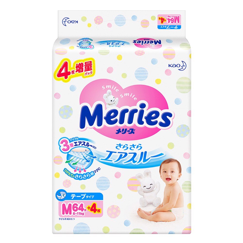 Tả Merries
