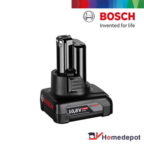 Pin Bosch lion 10.8V-4.0Ah