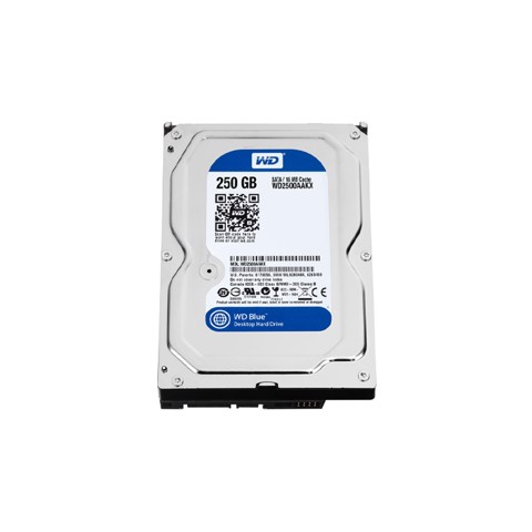 Ổ cứng WD 250GB