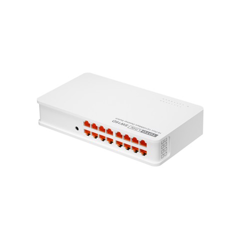 SW16D - Switch 16 cổng 10/100Mbps