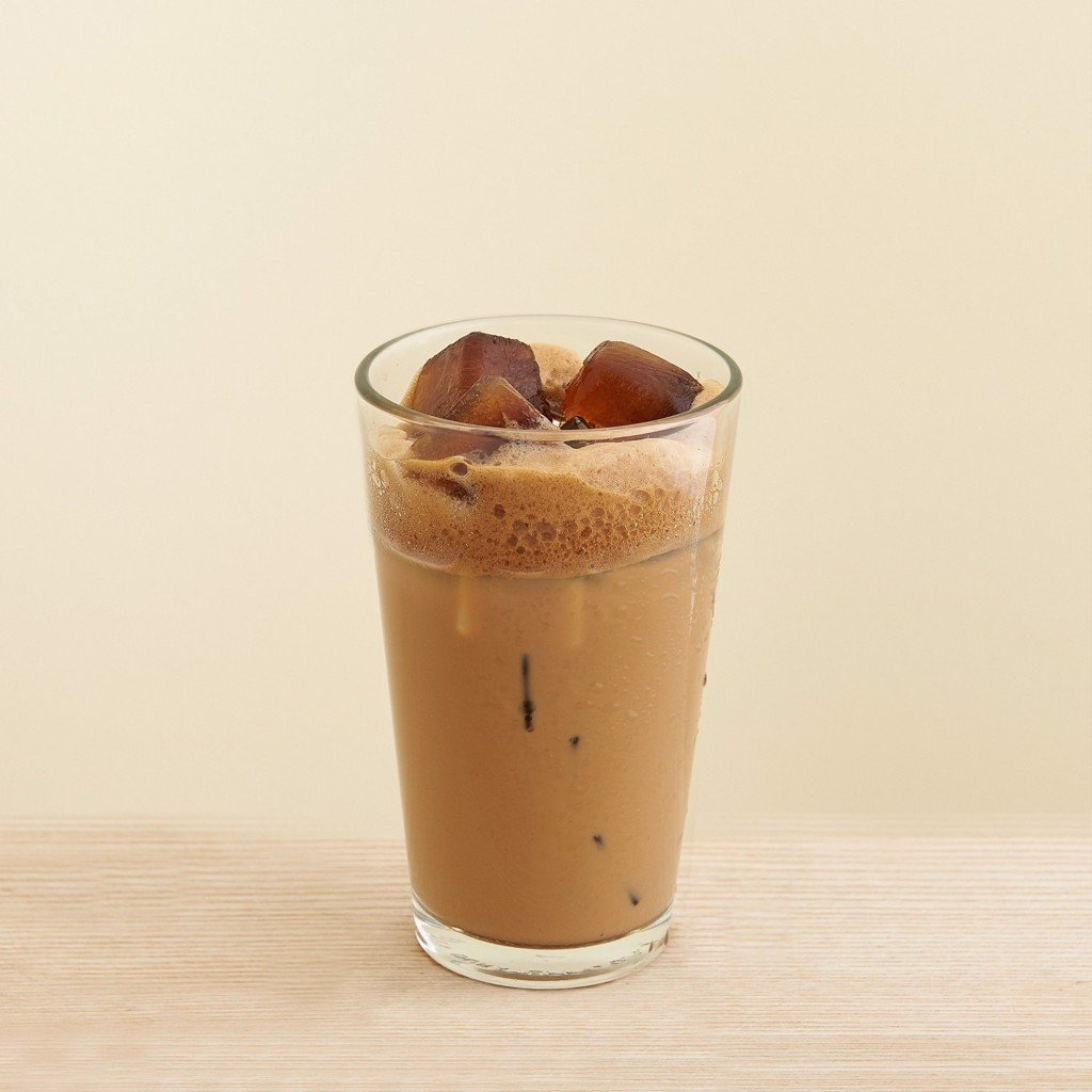 CAFE SỮA (Coffee With Milk)