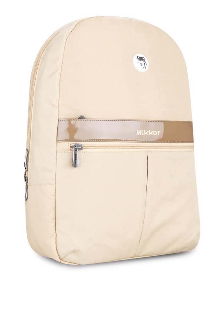 Editor Backpack - Sand