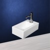 010-clinic wash basin