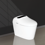 0205-automatic intelligent toilet