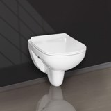CT01 wall hung toilet