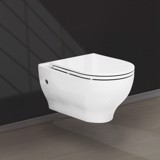 CT02 wall hung toilet