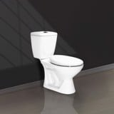 V02 two pieces toilet