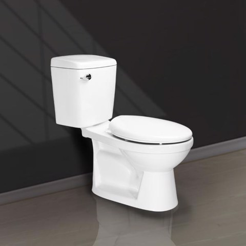 V04 two pieces toilet