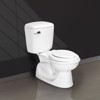 V114 two pieces toilet for kids