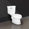 V120 two pieces toilet