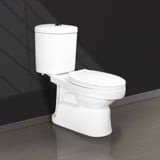 V122 two pieces toilet
