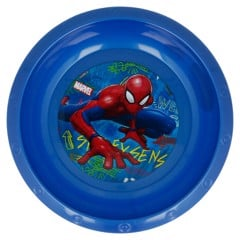 Bát SPIDERMAN GRAFFITI 16.7cm