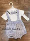 Set body yếm nơ Koala