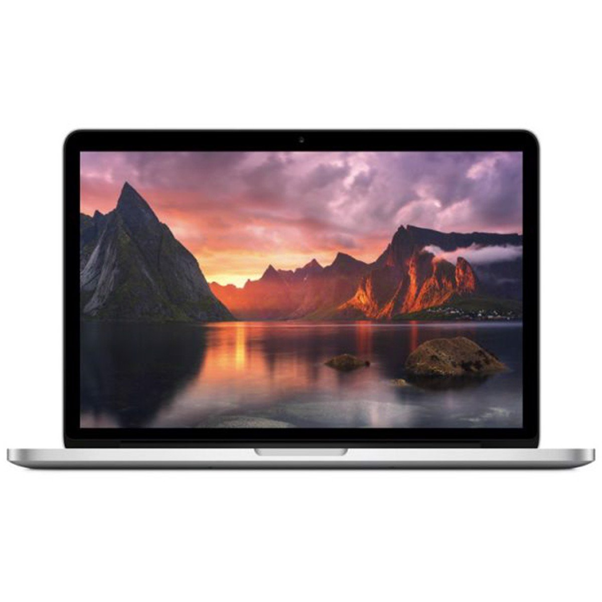 Macbook Pro (15.4 Inch, 2015) MJLQ2 - Quad Core i7 2.8 Ghz / RAM 16GB / SSD 512GB (Likenew 99%)