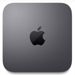Mac Mini 2020 (MXNF2) Core I3 3.6GHz / 8GB / SSD 256GB