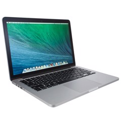 Macbook Pro (13.3 Inch, 2014) MGX82 - Core i5 / RAM 16GB / SSD 256GB (Likenew 99%)
