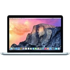 Macbook Pro (13.3 Inch, 2013) ME865 - Core i5 / RAM 8GB / SSD 256GB (Likenew 99%)