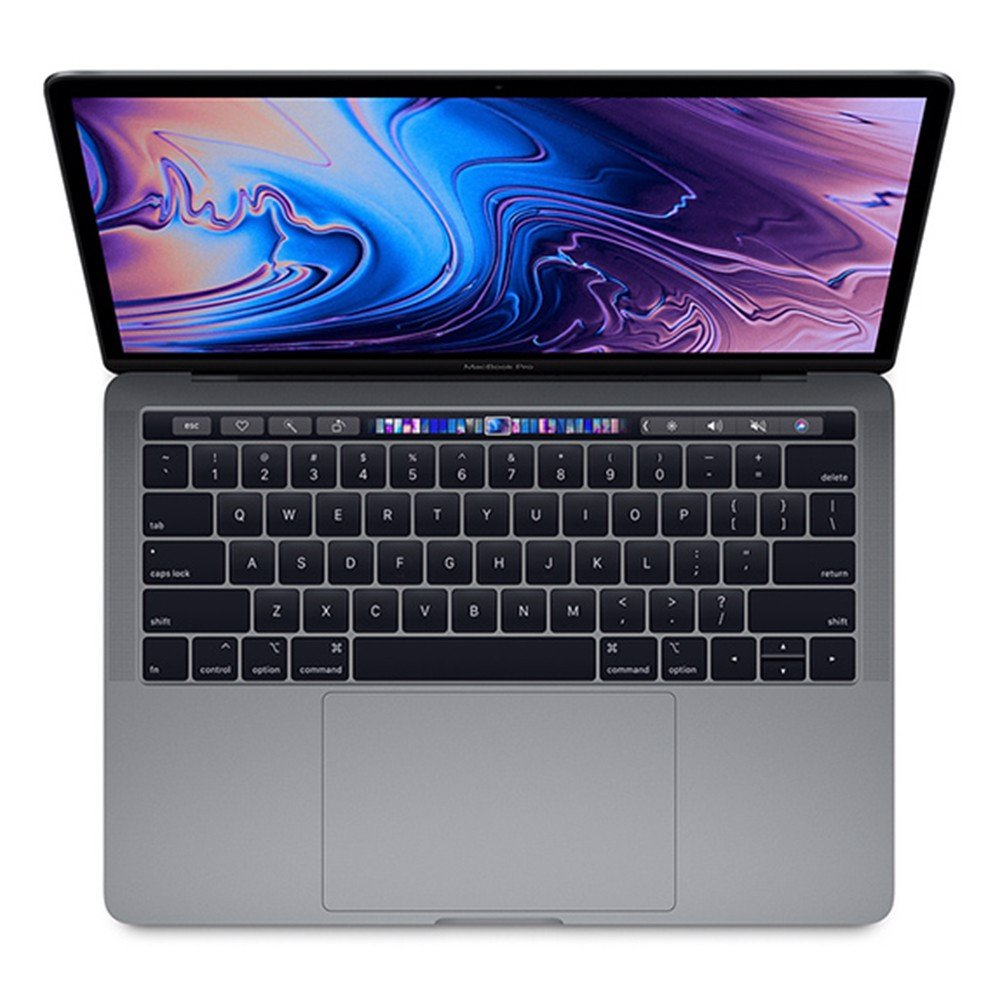 Macbook Pro (13.3 Inch, 2018) MR9Q2SA/A - Core i5 / RAM 8GB / SSD 256GB
