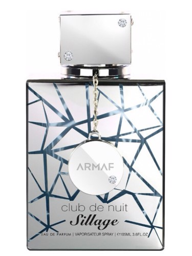 Nước Hoa ARMAF Club De Nuit Sillage Eau De Parfum – Lam Thảo Cosmetics