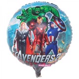 Hero balloon