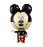 Mickey foil balloon - large
