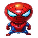 Spiderman balloon M