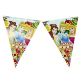 Disney Princesses bunting