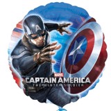 Captain america balloon