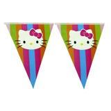 Hello Kitty bunting