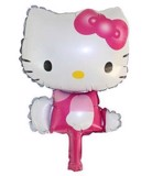 Hello Kitty Balloon size M
