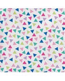 Confetti party paper napkins