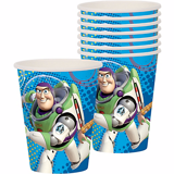 Toy Story paper cups 8/pack