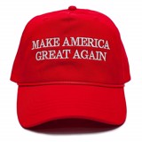 Make America Great baseball cap/  MAGA