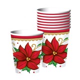 Winter Botanical Cups