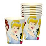 Disney Princesses paper cups