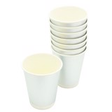 Silver paper cups S