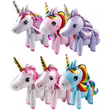 4D Pony/ Unicorn balloon