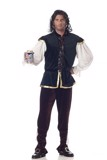 Renaissance costume for men
