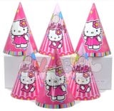 Paper hat 6/pack