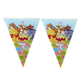 Winnie the Pooh bunting