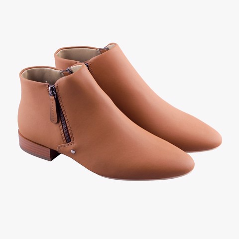 Ankle Boots The Greetings BO03002