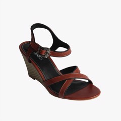 Wedge Heels Holidays DX07008