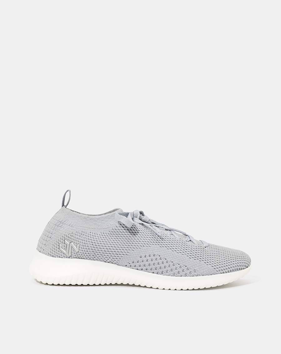 Juno Sneakers Soft Model TT03020 - Knit Basic