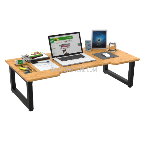 TECHDESK WOOD
