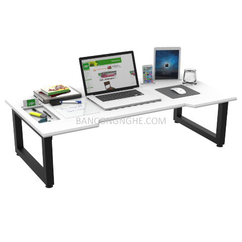 TECHDESK WHITE